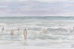 Dierhagen, Badefreuden
